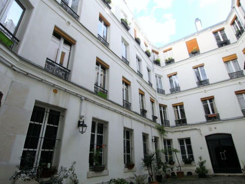 Vente appartement Paris 6ème 630000€ - Photo 10