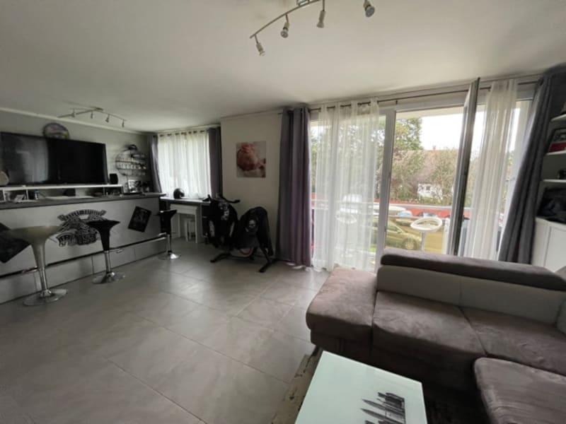 Appartement Lamorlaye 4 pièce(s) 71.3 m2