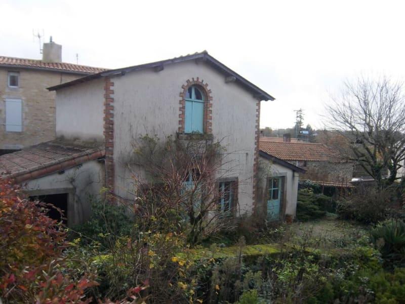 Sale house / villa Montaigu 450000€ - Picture 6