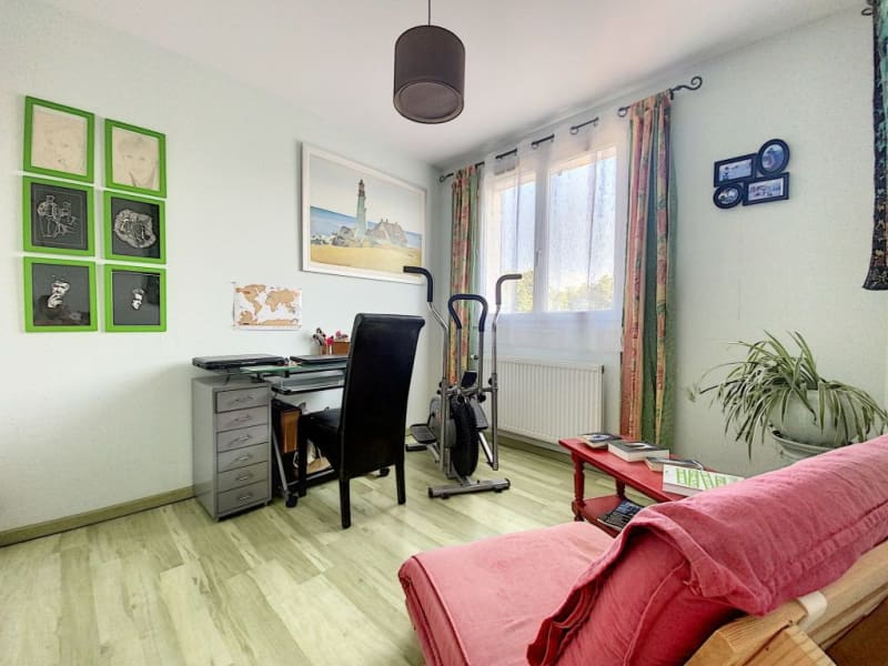 Vente appartement Vaulx en velin 270000€ - Photo 17