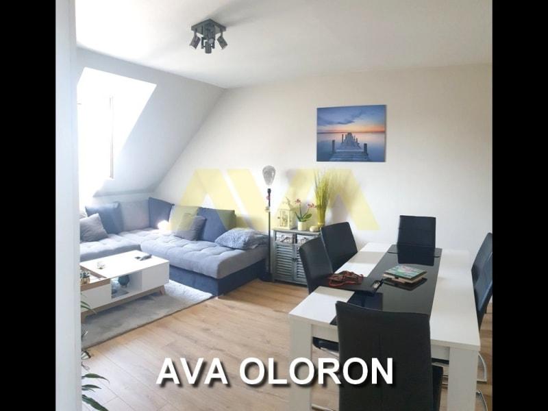 Vente appartement Oloron-sainte-marie 125000€ - Photo 1