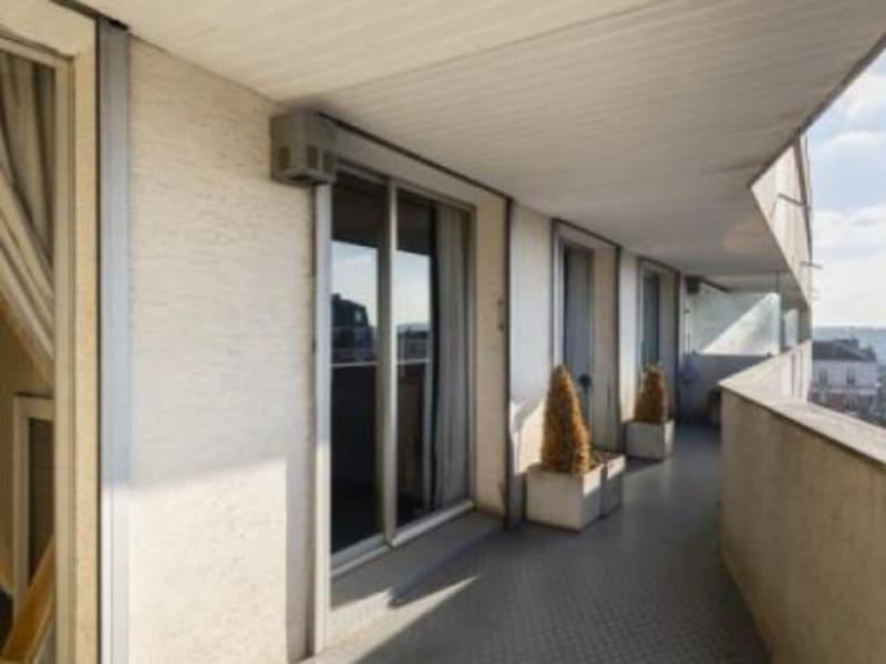 Vente appartement St cloud 875000€ - Photo 4