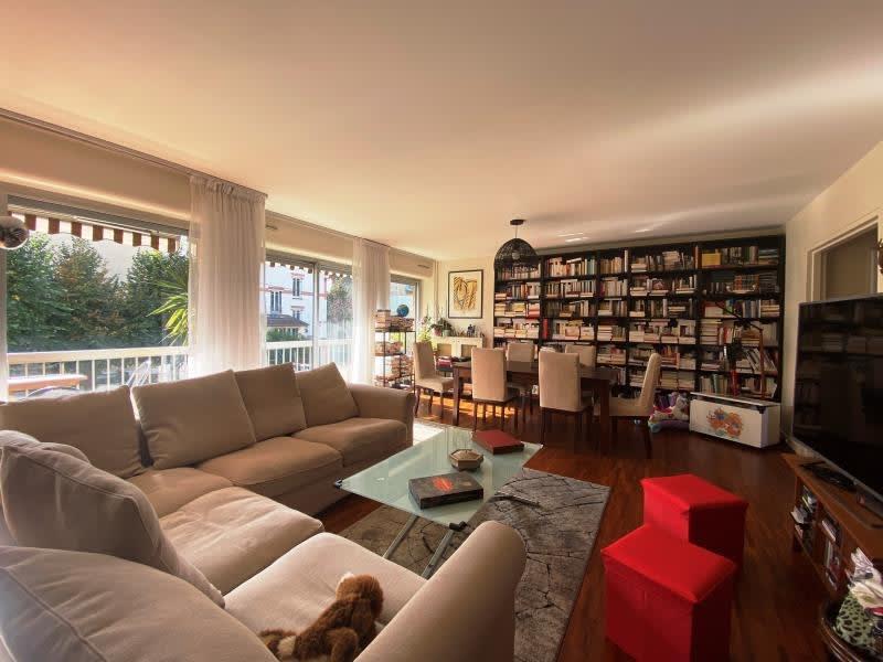 Maisons-laffitte - 5 pièce(s) - 99 m2 - 1er étage