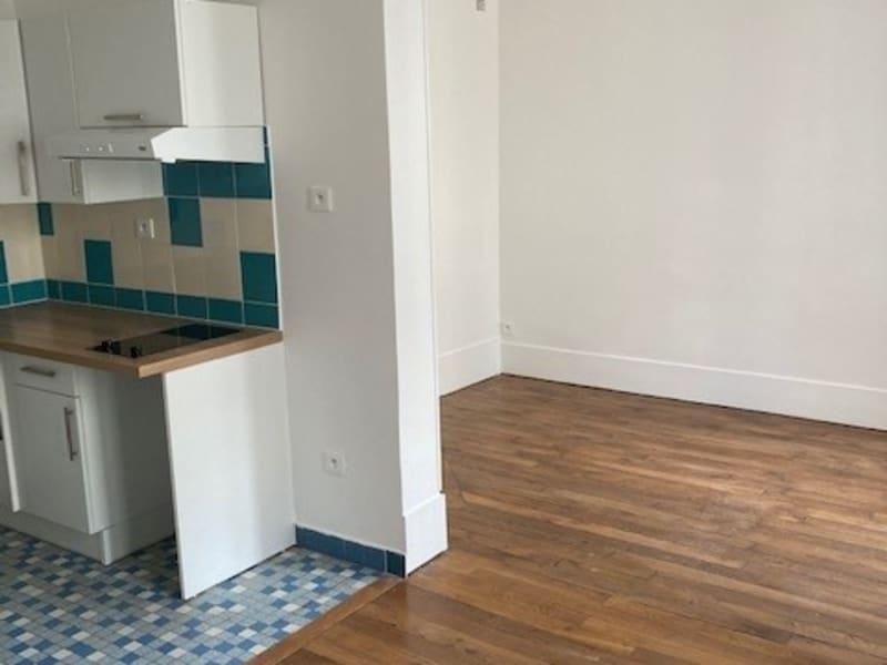 BEAU 2P 35M² RENOVE PARIS 14 - 2 pièce(s) - 35 m2