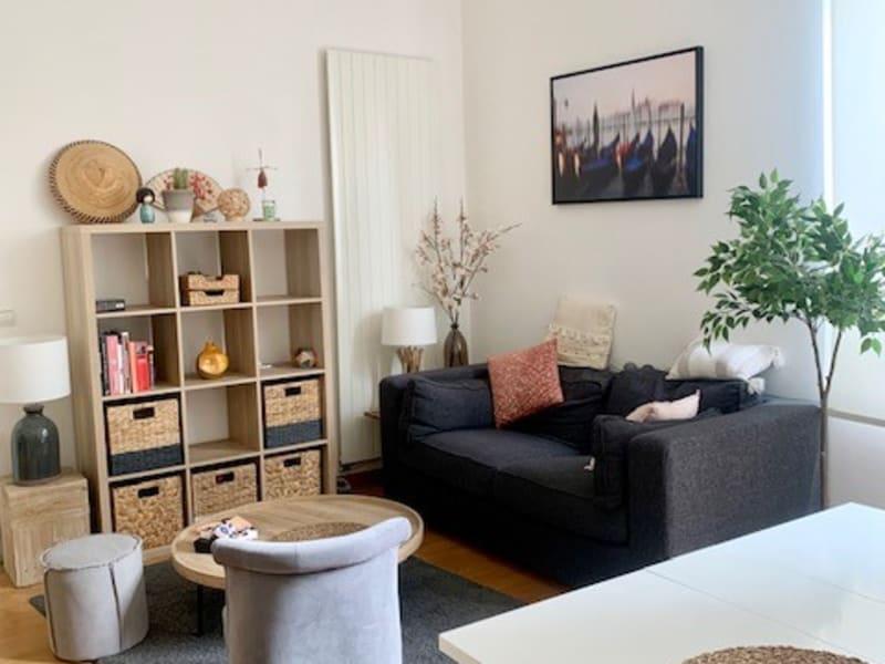 Appartement Courbevoie 2 pièces 38.52 m2
