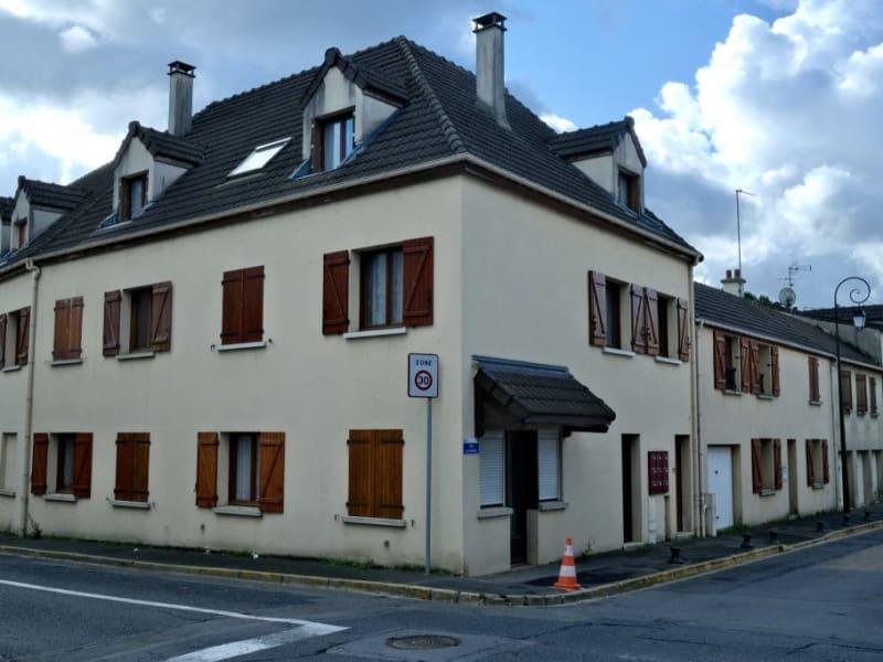 Annet Sur Marne - 2 pièce(s) - 35.16 m2