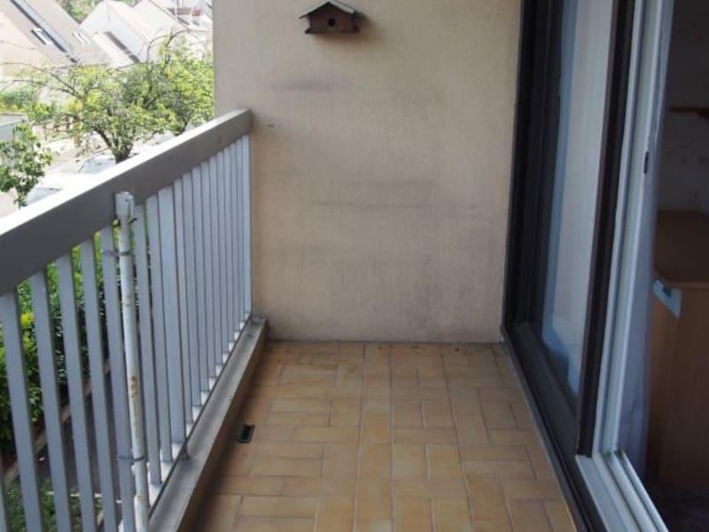 Sale apartment Creteil 418000€ - Picture 3