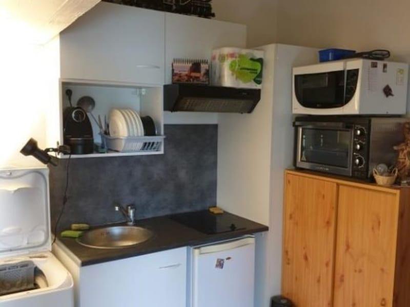 Vente appartement St germain au mont d or 120000€ - Photo 2