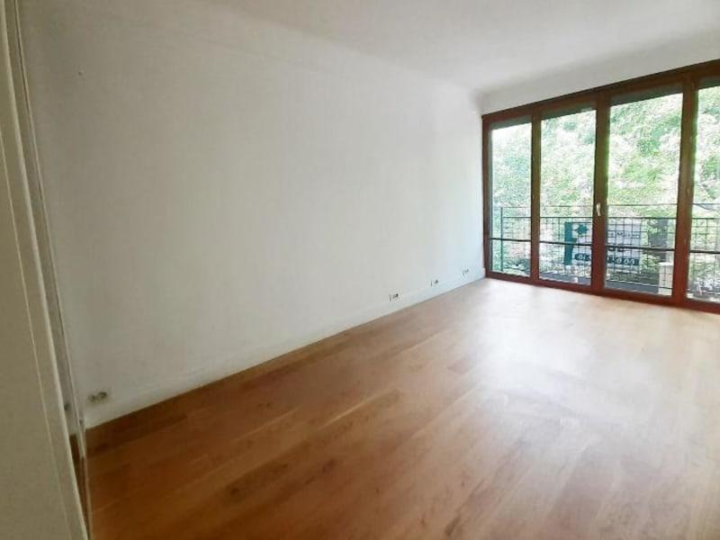 Location appartement Paris 16ème 2430€ CC - Photo 1