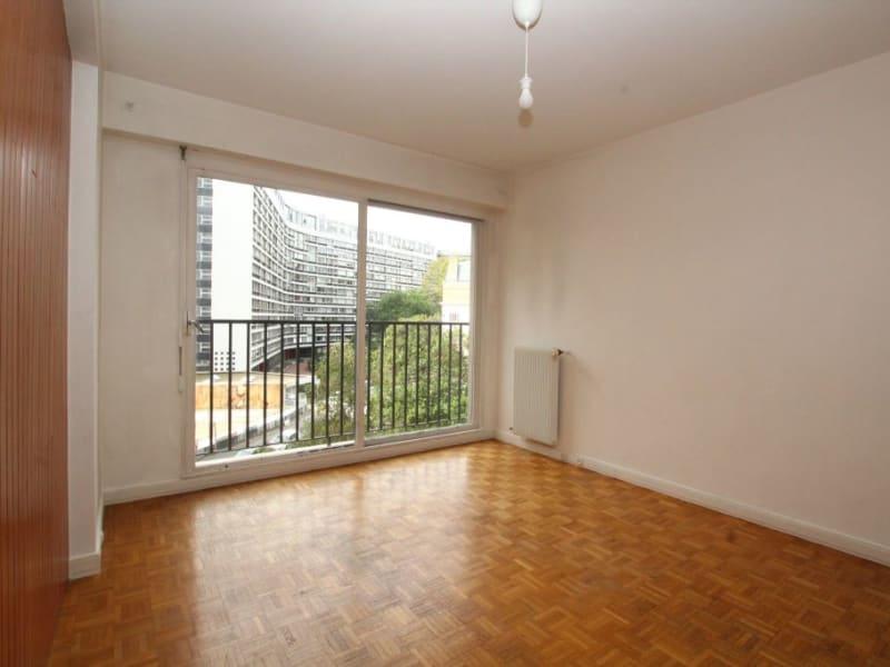 Vente appartement Paris 14ème 468000€ - Photo 1