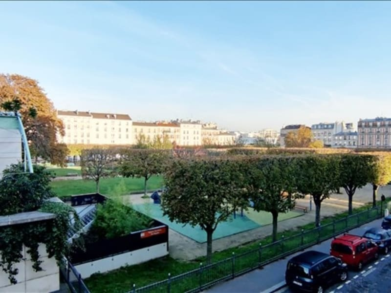Rental apartment St denis 695€ CC - Picture 3