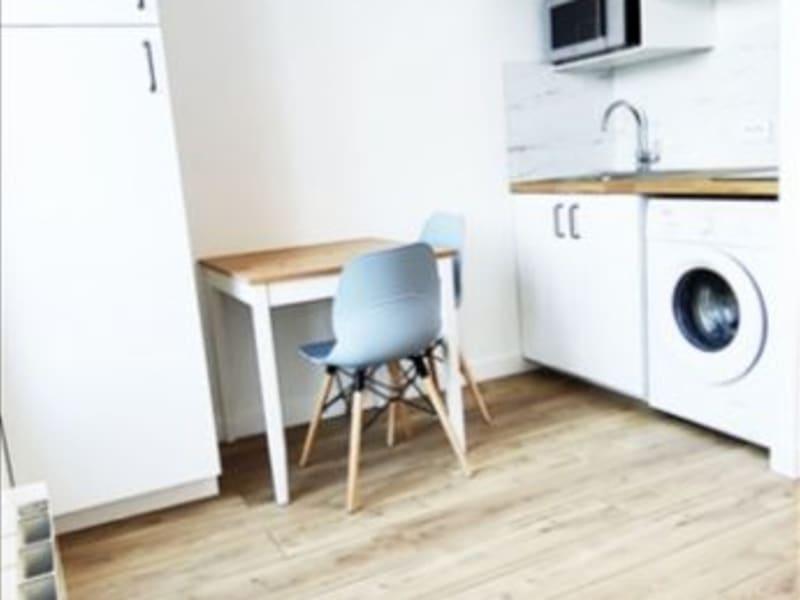 Rental apartment St denis 695€ CC - Picture 5