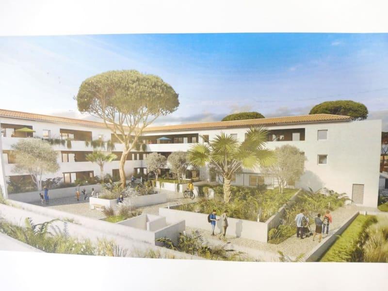 Vente appartement Lunel 194000€ - Photo 1