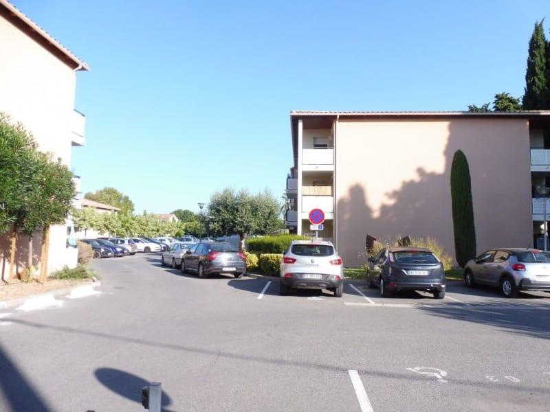 Vente appartement Lunel 185500€ - Photo 2