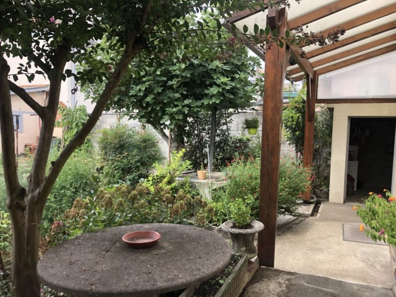 Vente maison / villa Toulouse 455400€ - Photo 2