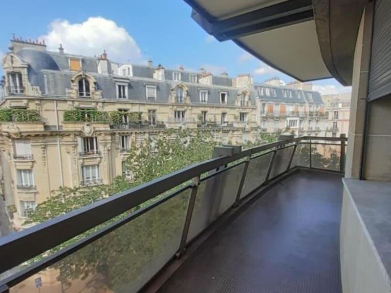 Location appartement Paris 16ème 1943€ CC - Photo 1