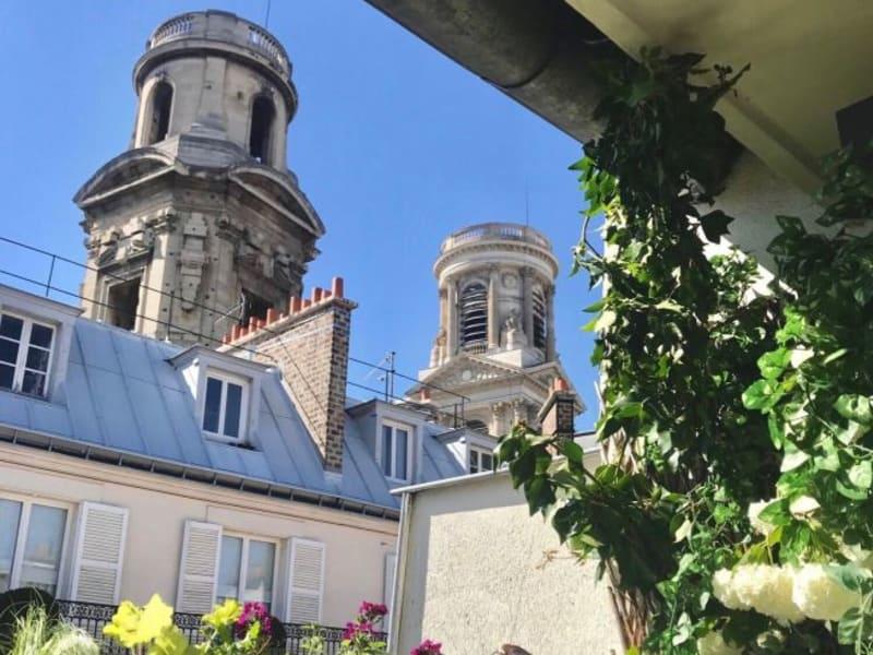 Vente appartement Paris 6ème 299000€ - Photo 4
