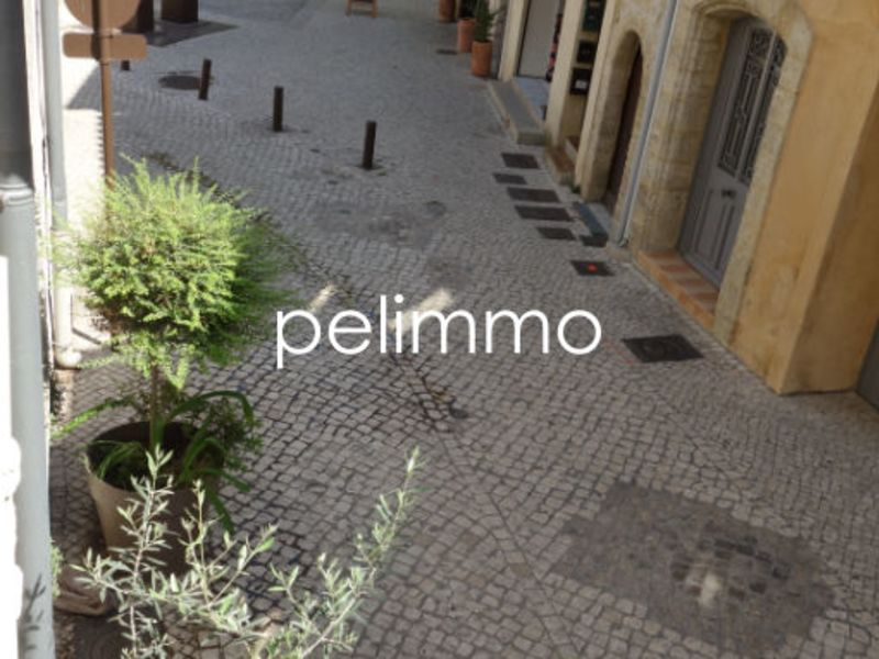 Rental apartment Pelissanne 370€ CC - Picture 2
