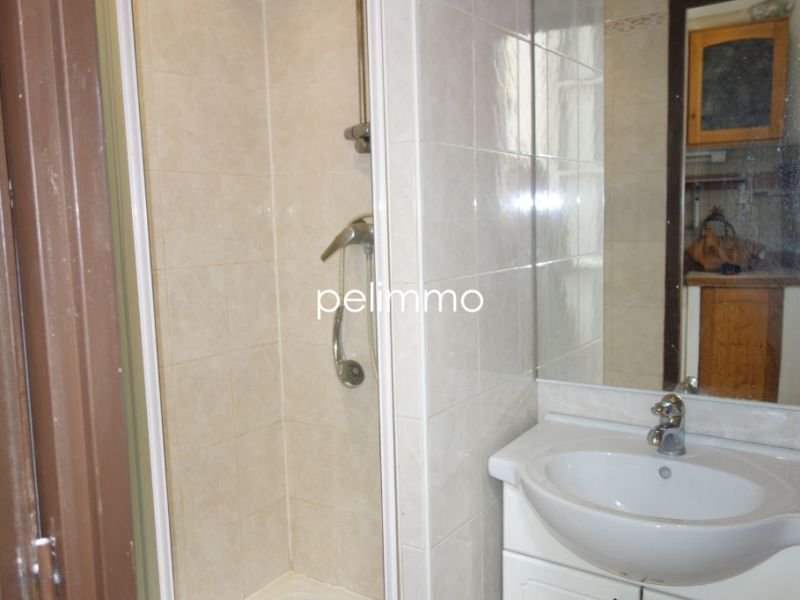 Rental apartment Pelissanne 370€ CC - Picture 7