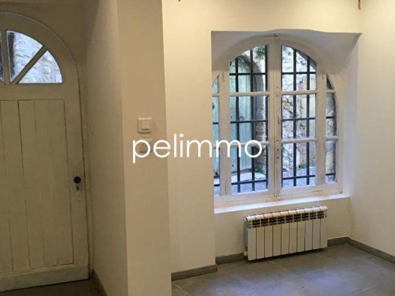 Rental apartment Pelissanne 500€ CC - Picture 1