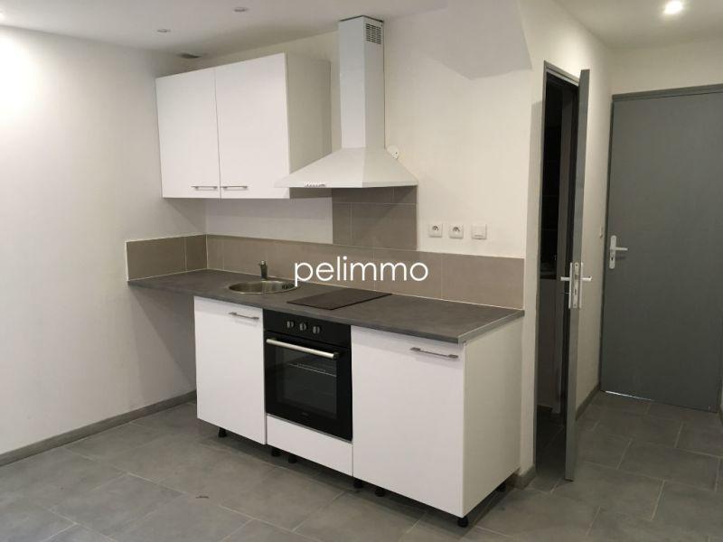 Rental apartment Pelissanne 500€ CC - Picture 2