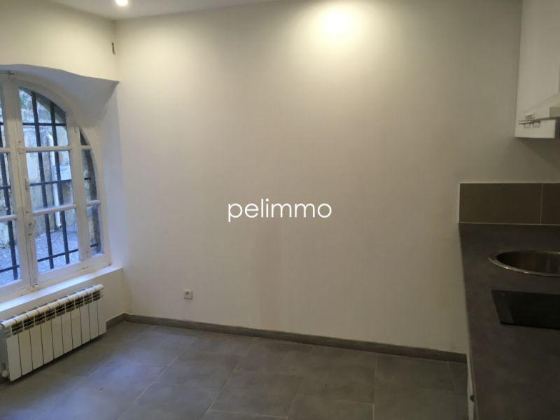 Rental apartment Pelissanne 500€ CC - Picture 3