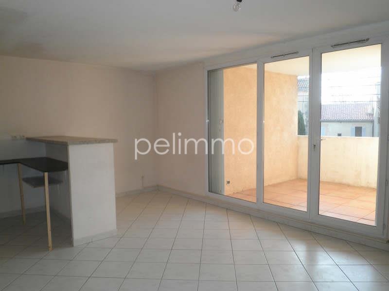 Rental apartment Salon de provence 530€ CC - Picture 1