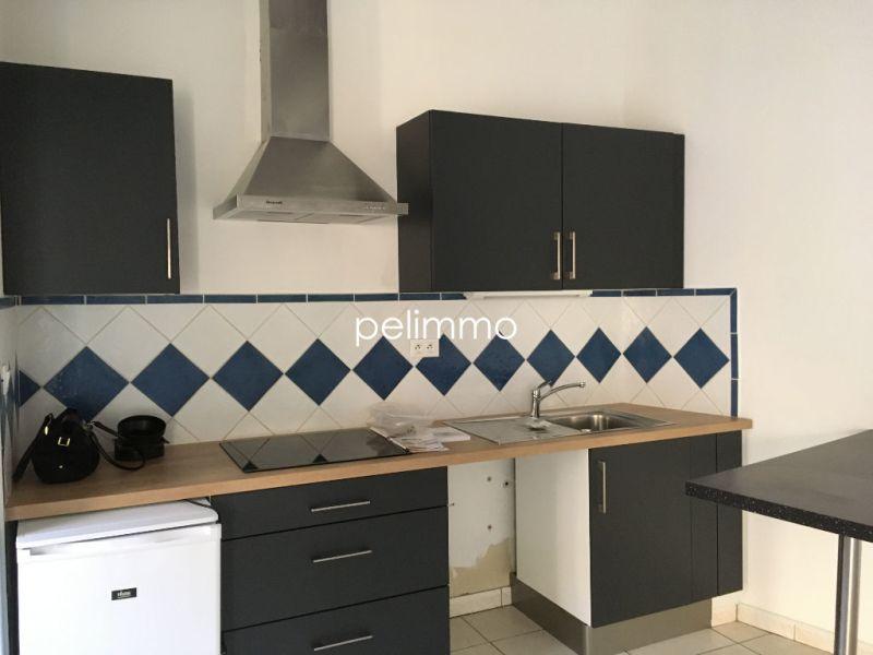 Rental apartment Lancon provence 458€ CC - Picture 3