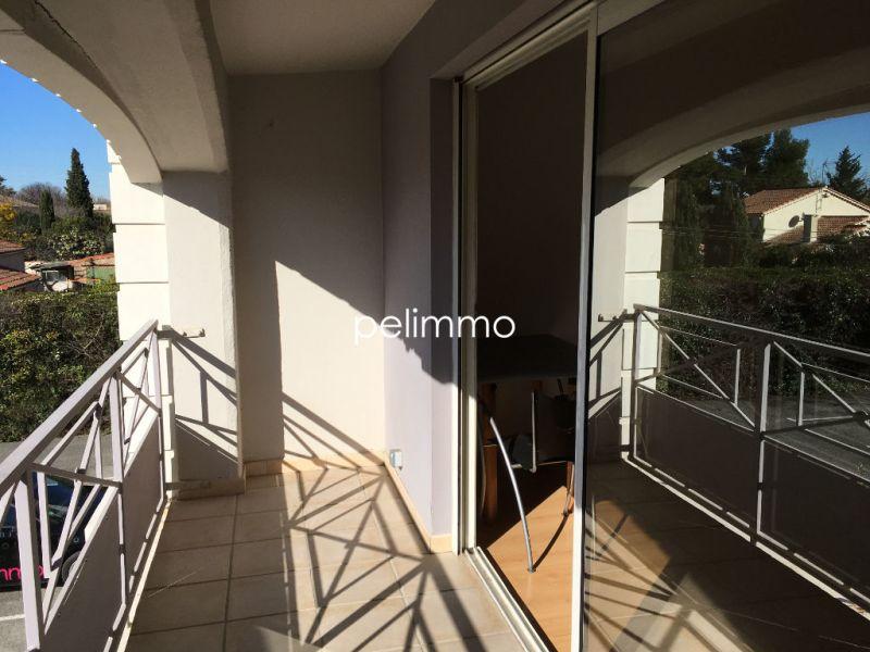 Rental apartment Pelissanne 680€ CC - Picture 4