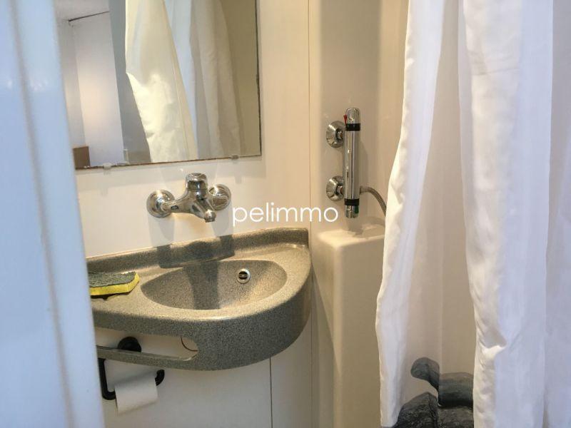 Rental apartment Pelissanne 680€ CC - Picture 11
