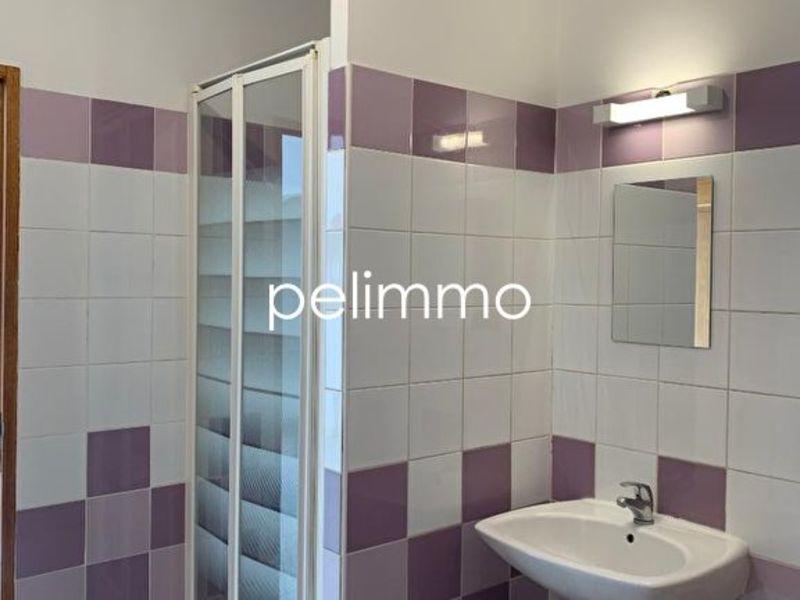 Rental apartment Eyguieres 515€ CC - Picture 7