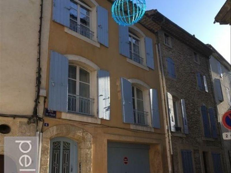 Rental apartment Pelissanne 650€ CC - Picture 2