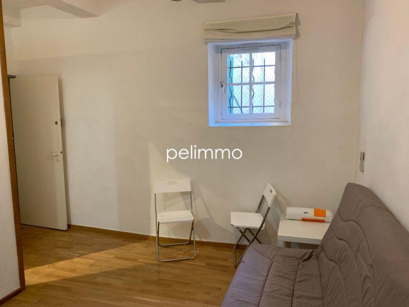 Appartement Salon De Provence 1 pièce(s) 16.05 m2