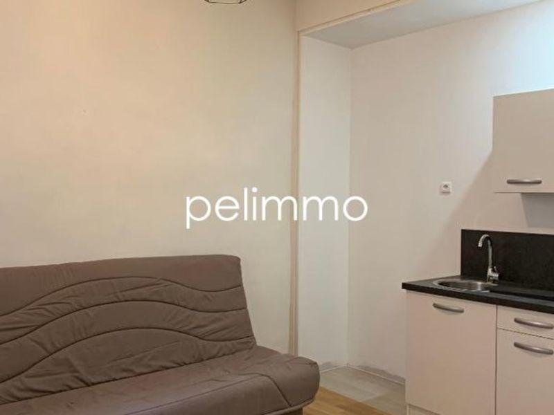 Rental apartment Salon de provence 430€ CC - Picture 2
