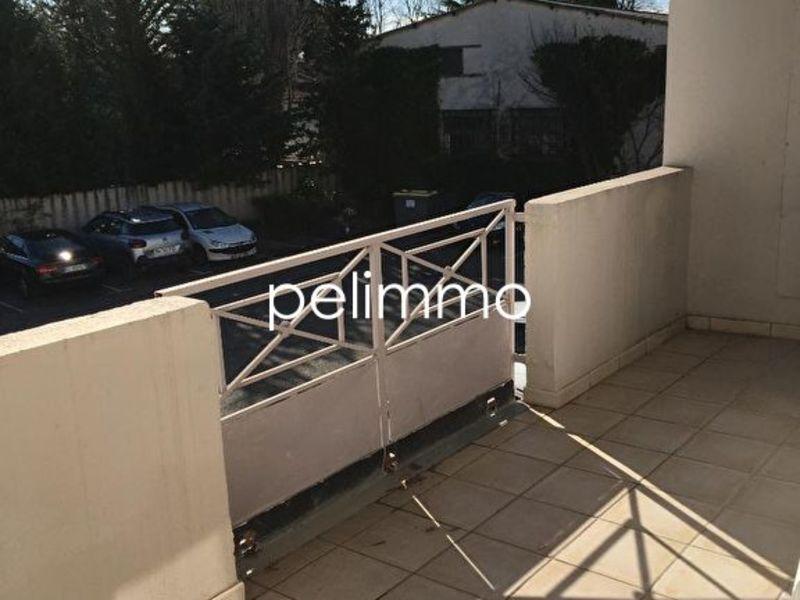 Rental apartment Pelissanne 800€ CC - Picture 1