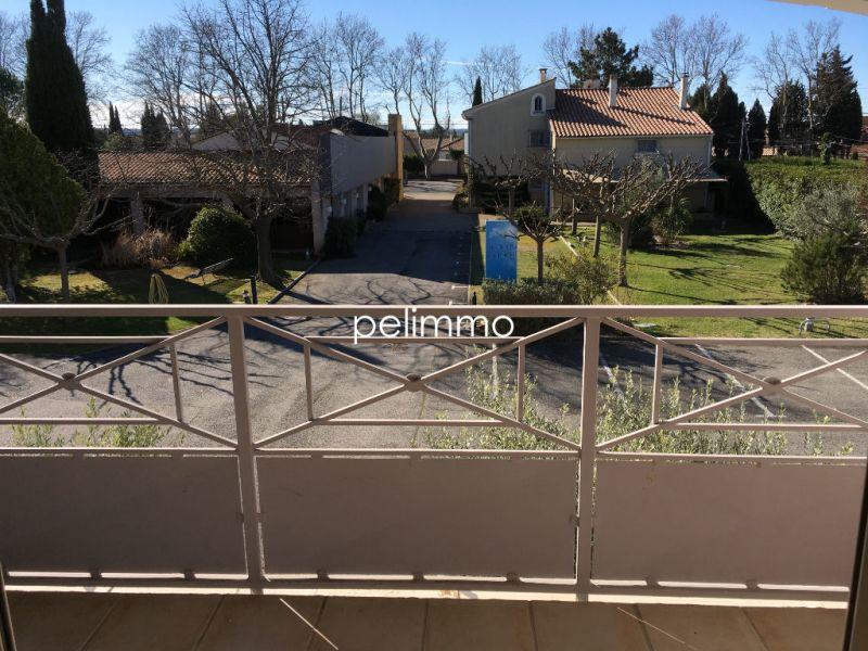 Rental apartment Pelissanne 800€ CC - Picture 2