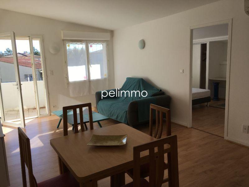 Rental apartment Pelissanne 800€ CC - Picture 3