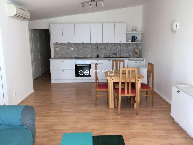 Rental apartment Pelissanne 800€ CC - Picture 4