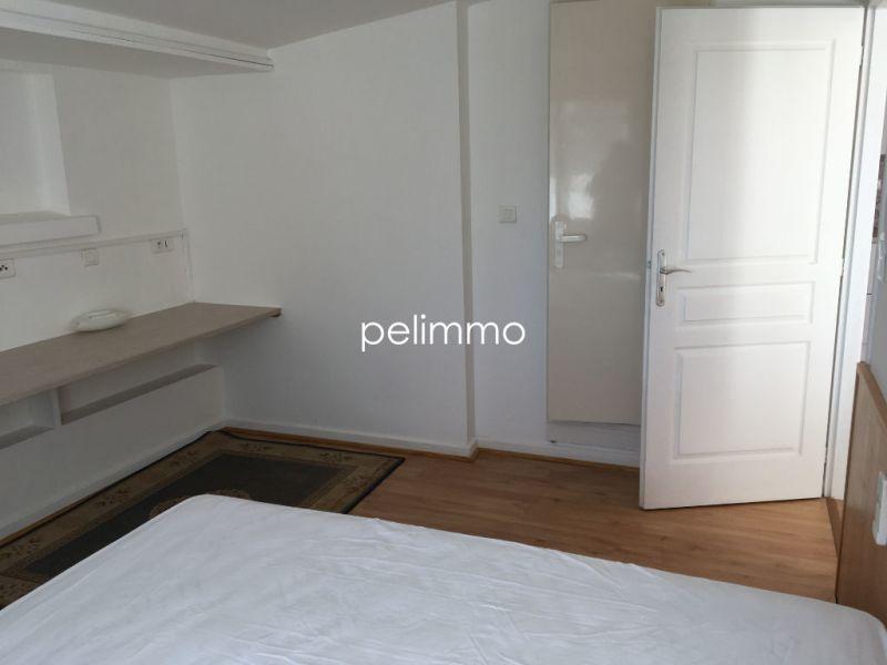 Rental apartment Pelissanne 800€ CC - Picture 10