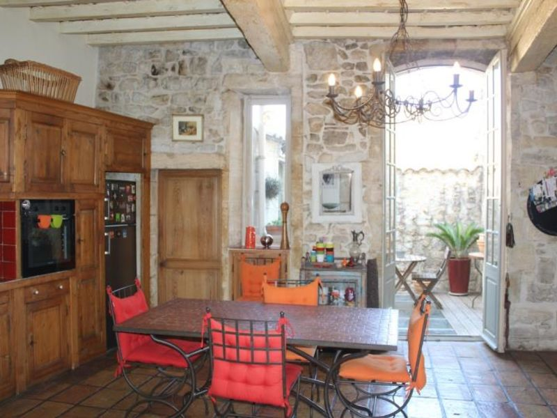 Sale house / villa Saze 320000€ - Picture 2