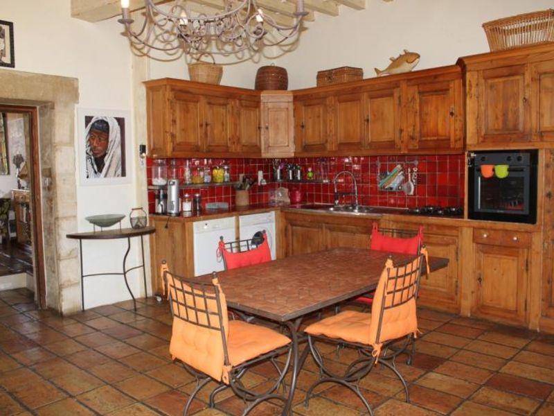 Sale house / villa Saze 320000€ - Picture 4