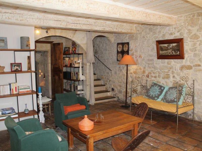 Sale house / villa Saze 320000€ - Picture 6