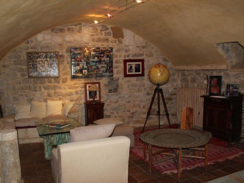 Sale house / villa Saze 320000€ - Picture 7