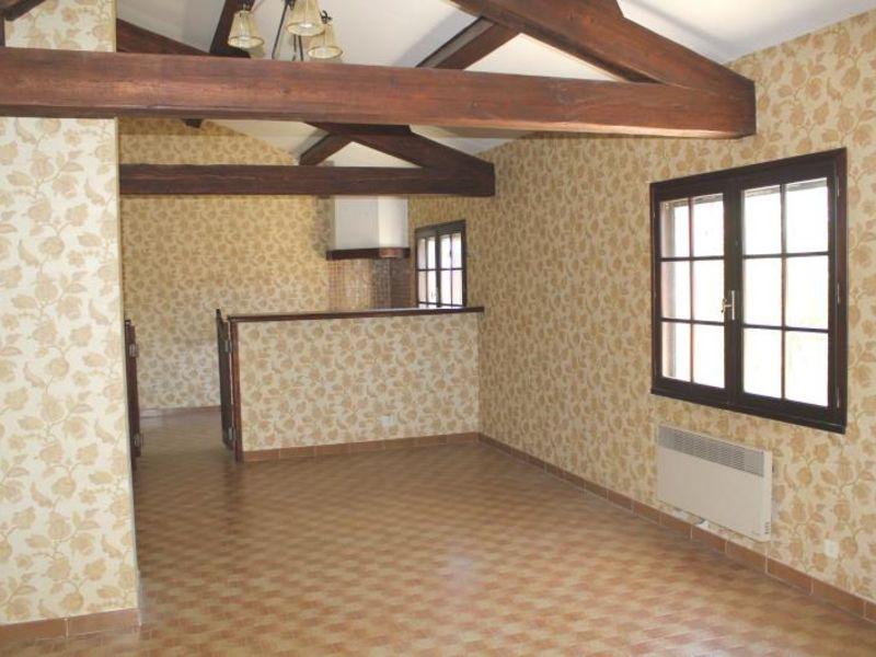 Sale house / villa Villeneuve les avignon 340000€ - Picture 4