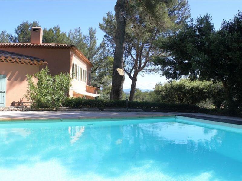 Sale house / villa Villeneuve les avignon 1180000€ - Picture 2