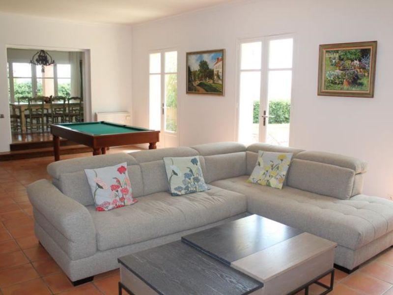Sale house / villa Villeneuve les avignon 1180000€ - Picture 4