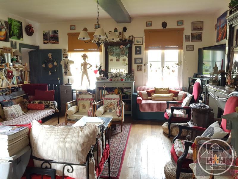 Sale house / villa Villers sur coudun 278000€ - Picture 6