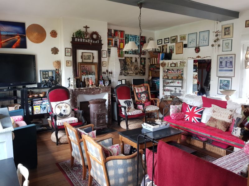 Sale house / villa Villers sur coudun 278000€ - Picture 7