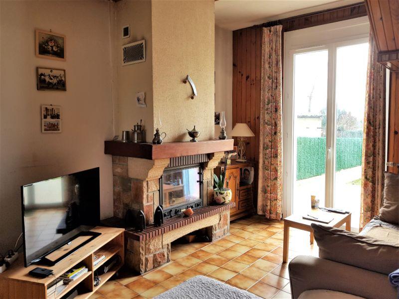 Vente maison / villa Ribecourt dreslincourt 122000€ - Photo 4