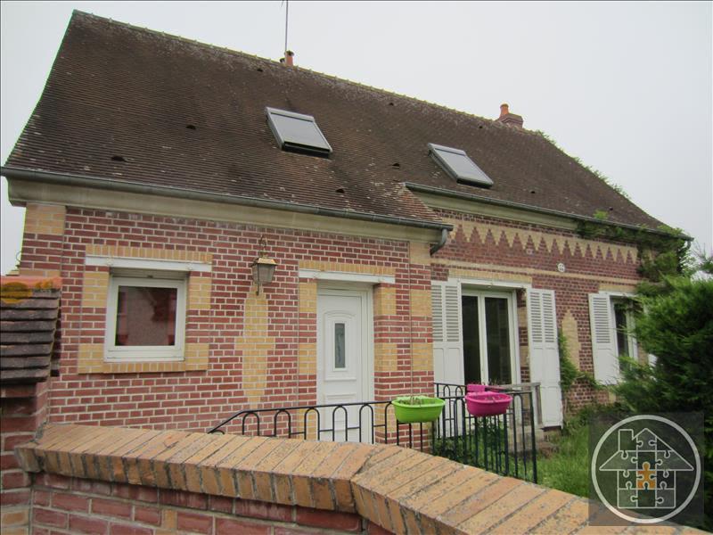 Sale house / villa Trosly breuil 209000€ - Picture 1